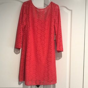 Lilly Pulitzer Topanga Dress-Size XL *NWT*